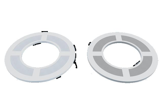 Сменный фильтр для воздуха рекуператора Prana 150/200G