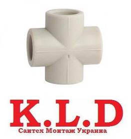 Крест 20 (K.L.D.)