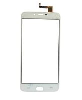 Сенсорный экран (тачскрин) Doogee Y200 white