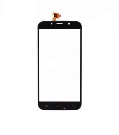 Сенсорный экран (тачскрин) Ergo A553 чёрный