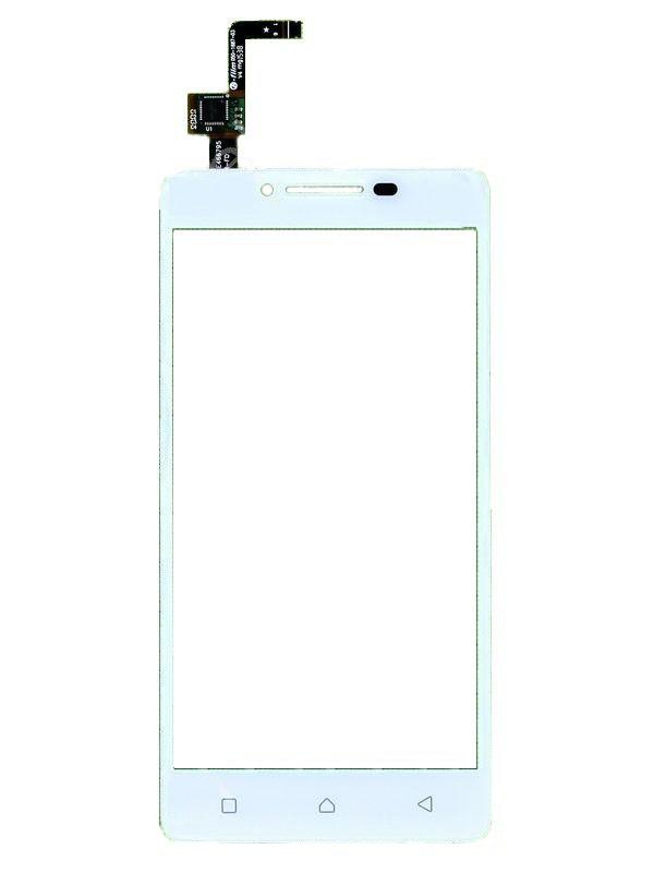 Сенсорный экран (тачскрин) Lenovo A6010 K3 white