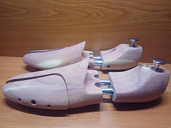 Колодки для обуви, формодержатели