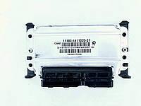 Блок управления двигателем Lada Kalina 1117 1118 1119 1.6 11183-1411020-21