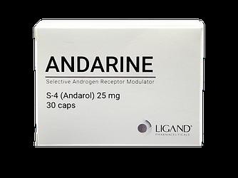 Ligand Andarine S-4 25mg 30caps