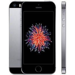Телефон Apple iPhone SE Space Gray,Серый