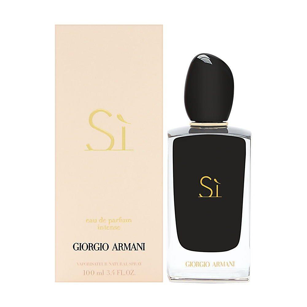 Жіночий аромат Armani Si Intense