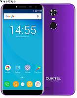 Oukitel C8 5.5 дюймов 2.5D HD Экран 3000 мАч MTK6580A 4 ядра Android 7.0 2 ГБ Оперативная 16 ГБ Встроенная, фото 1