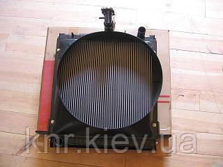 Радиатор охлаждения  FAW-1031,1041 (ФАВ)