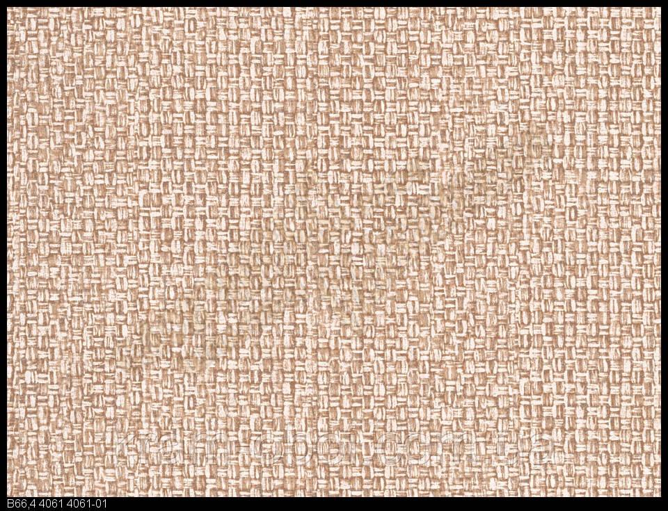 Обои Славянские Обои КФТБ бумажные дуплекс 10 м*0,53 9В66 Циновка 4061-01