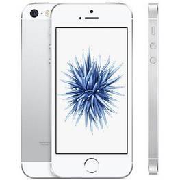 Apple iPhone SE Silver