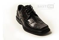 Мужские кожаные туфли ,размер 39-47, фото 1