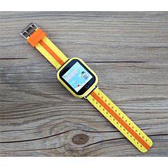 Детские смарт часы Q100S/Q750 умные часы, детские часы с gps.