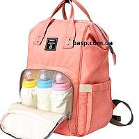 Сумка - рюкзак помощница для мамы Mommy Bag - Backpack