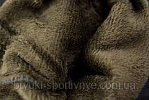 Лосины с карманами в больших размерах - Узор, фото 2