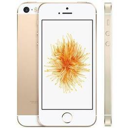Телефон Apple iPhone SE Gold,Золотой