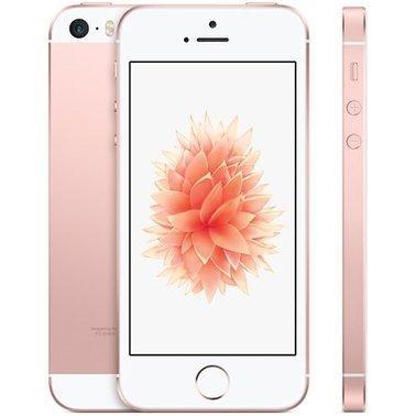 Телефон Apple iPhone SE Rose Gold,Розовое золото
