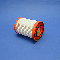 HEPA фильтр цилиндрический для пылесоса Electrolux 2191152525, фото 2