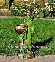 Подставка для цветов кашпо Елена, фото 1