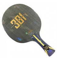 Основание теннисной ракетки DHS Hurricane 301