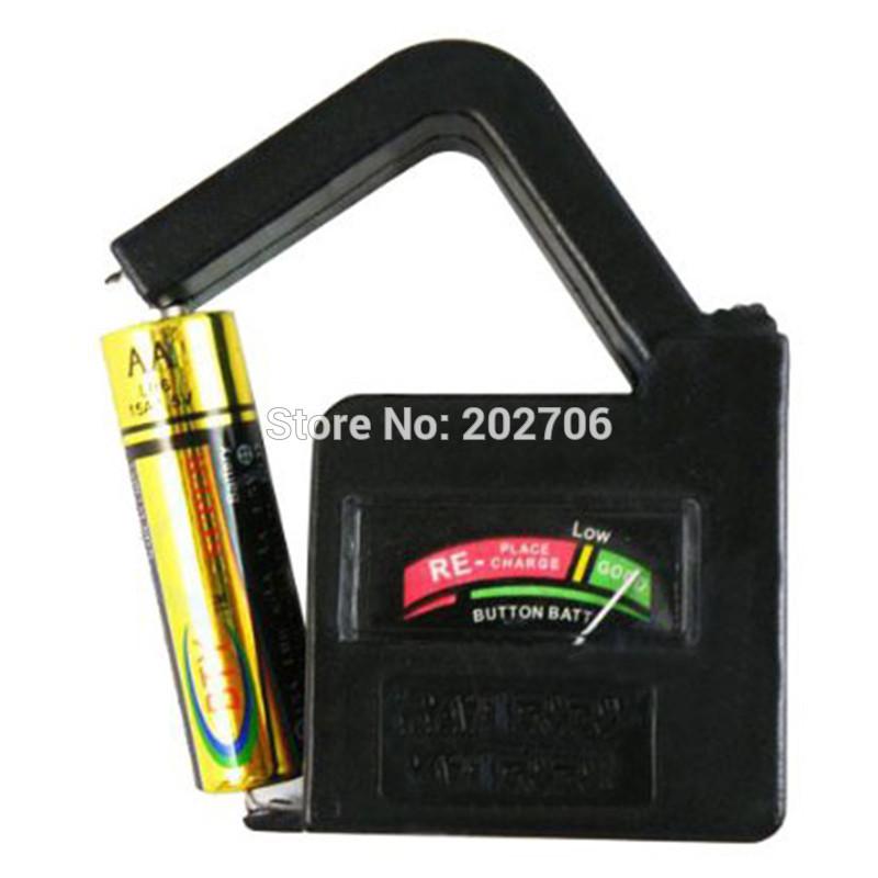 Прибор для проверки заряда батареек ETOPOO №463