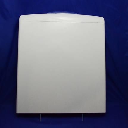Крышка люка для вертикальной стиральной машины Whirlpool 481244010845, фото 2