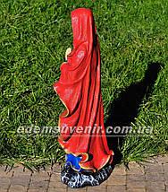 Фигура Дева Мария молящаяся, фото 3