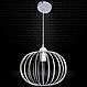 Люстра подвес лофт 536536 (28см), фото 2