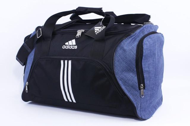 """Спортивная сумка """"Nike, Adidas 134-1"""" (реплика)"""