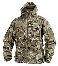 Куртка PATRIOT - Double Fleece MP Camo