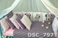Детские наборы постельного белья
