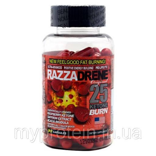 Жиросжигатель Razzadrene (90 caps)