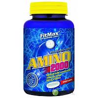 Аминокислоты Amino 2000 (300 tabl)