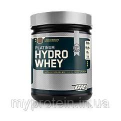 Optimum Nutrition Протеин сывороточный платинум гидро вей Platinum Hydro Whey (795 g )