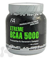 Fitness Authority Бца Xtreme BCAA 5000 (400 g )