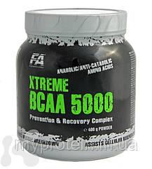 Fitness Authority Бца Xtreme BCAA 5000 (400 g )
