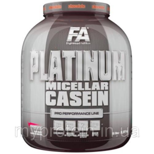 Протеин платинум мицелярный казеин Platinum Micellar Casein (1,6 kg )