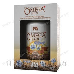 Омега 3-6-9 Omega 3-6-9 (120 softgels)