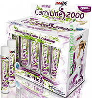 Л-карнитин CarniLine Pro Fitness 2000 (10*25 ml )