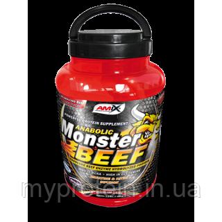 Протеин говяжий Beef Monster Protein (2 kg )