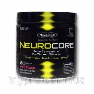MuscleTech Креатин Neuro Core (256 g )