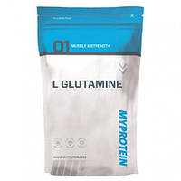 My Protein Глютамин L-Glutamine (250 g unflavored)