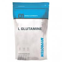 MyProtein Глютамин L-Glutamine (500 g )