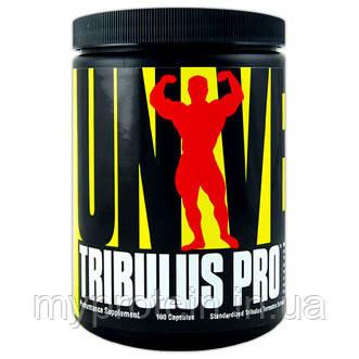 Universal Повышение тестостерона Tribulus Pro (100 caps)