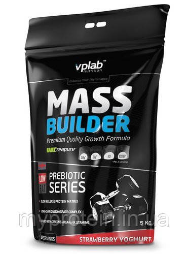 Гейнер Mass Builder (5 kg )