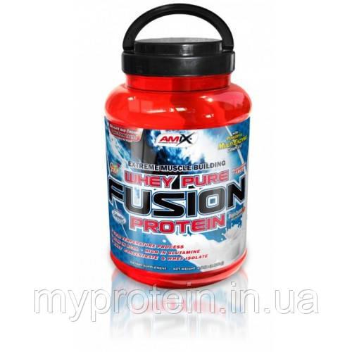 Протеин сывороточный Whey Pure Fusion Protein (2,3 kg )
