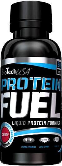 Протеин жидкий Protein Fuel Liquid (12* 50 ml )