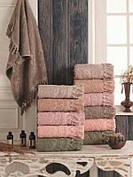 Durul полотенца - коллекции нежных прикосновений