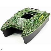 Радиоуправляемый катер-приманка Carpboat Deluxe 2,4Ghz