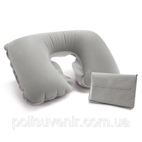 Надувна подушка під шию