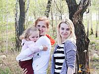 Квест для детей и взрослых. Киев от Склянка мрiй